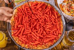 Pizza Flamin Hot