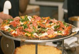 Pizza Stravaganza