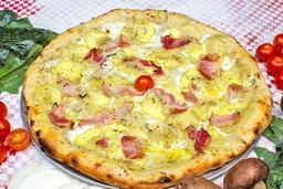 Pizza La Joya de la Corona