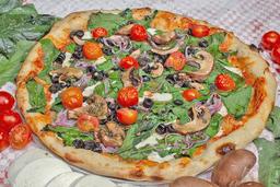 Pizza Ladies Night