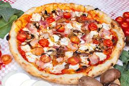 Pizza ChavoRuco