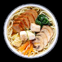 Sukiyaki de Lomo