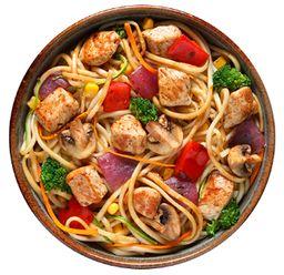 Noodles de Lomo