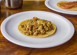 Tacos Cabeza