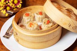 Dumplings Mariposa