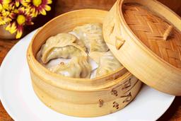 Vegetales Dumplings