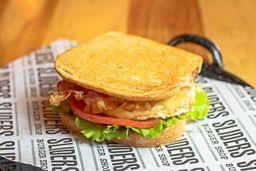 Sándwich Chicken Club