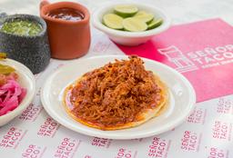 Taco Cochinita Pibil