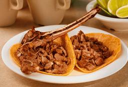 Taco Costilla