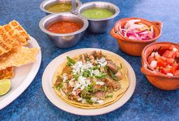 Taco Surtida