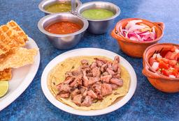 Taco Arrachera
