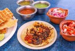 Taco Villamelón