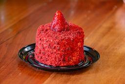Mini Red Velvet