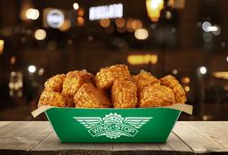 Wingstop Corn