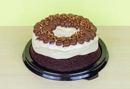 Rosca Chocolate Chica