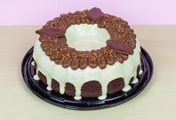 Rosca Chocolate Mediana