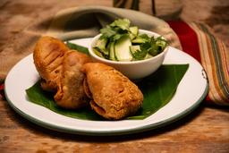 Thai Samosa