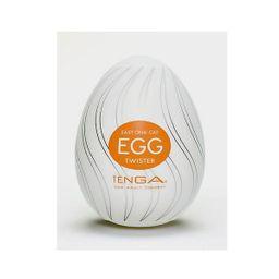 Masturbador Tenga Egg Twister 1 U