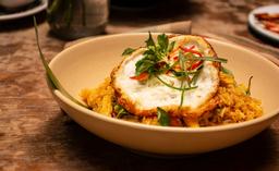Jungla de Curry