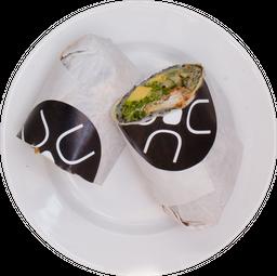 Burritos de Sushi California Especial