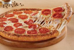 Pizza Grande Orilla Rellena de Queso Pepperoni