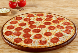 Pizza Crunchy Pepperoni