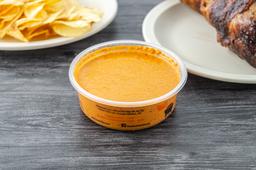 Salsa Cacahuate