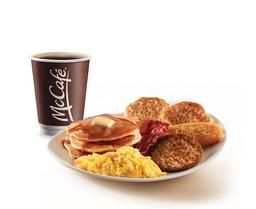 McTrío Desayuno Deluxe