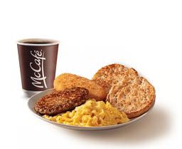 McTrío Desayuno Especial