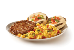 Desayuno Especial Mexicano