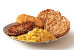 Desayuno Especial