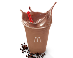 Malteada Chocolate 16 oz