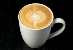 Chai Latte con Cafe