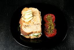 Sandwich de Panela