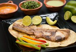 Taco Aguja Norteña