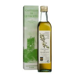 Aceite de Oliva Castello Di Querceto Extra Virgen 500 mL
