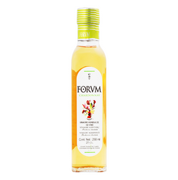 Vinagre Chardonnay Forvm Agridulce de Vino 250 mL