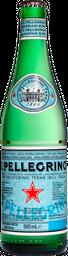 Agua Mineral San Peregrino 505 mL