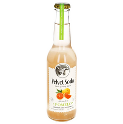 Soda Velvet Pomelo 275 mL
