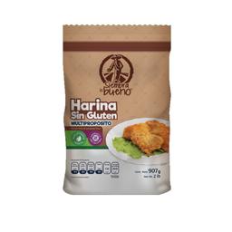 Harina Gluten Free