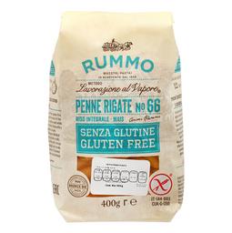 Pasta Seca Rummo Penne Rigate Sin Gluten 400 g