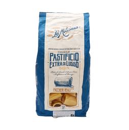 Pasta Seca La Molisana Paccheri Reali Extra Di Lusso 500 g