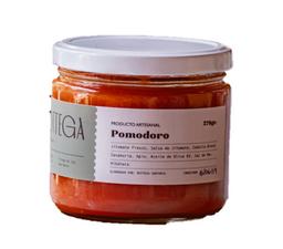 Salsa De Pomodoro