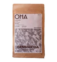 Te Oha Genmaicha 50 g