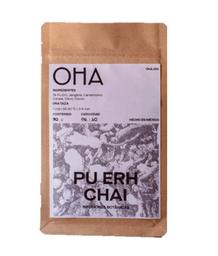 Te Oha Pu Erh Chai 50 g