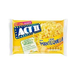 Palomitas Act II Extra Mantequilla Para Microondas 80 g
