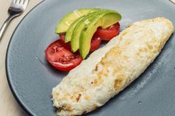 Omelette Light