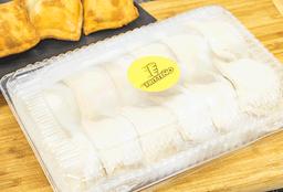 Pastelitos de Carne  Congelados de 12 Pzas