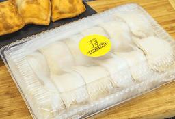 Pastelitos de Pollo Congelados de 12 Pzas