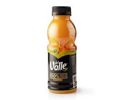 Jugo 100% de Naranja